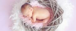 osteopatia per neonati