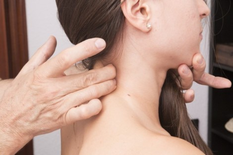 discopatia cervicale