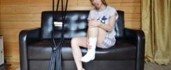 osteopatia per sciatica